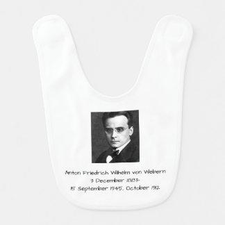 Anton Friedrich Wilhelm von Webern Bib
