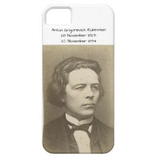 Anton Grigorevich Rubinstein iPhone 5 Cover