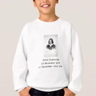 Anton Rubinstein 1842 Sweatshirt