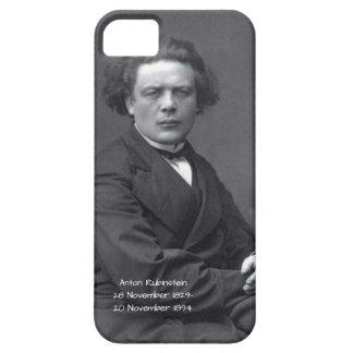 Anton Rubinstein Case For The iPhone 5