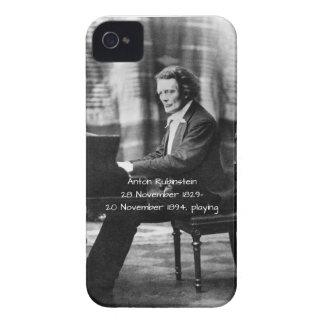 Anton Rubinstein playing iPhone 4 Case-Mate Case