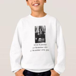 Anton Rubinstein playing Sweatshirt
