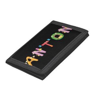 Anton wallet