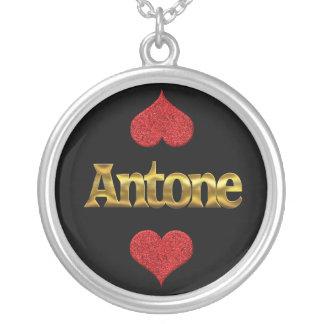 Antone necklace
