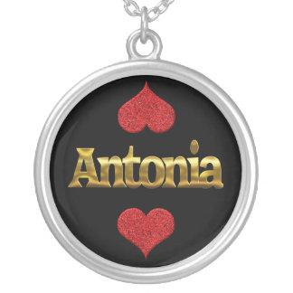 Antonia necklace