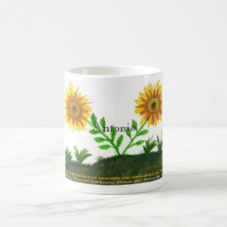 Antonia's Logo Mug