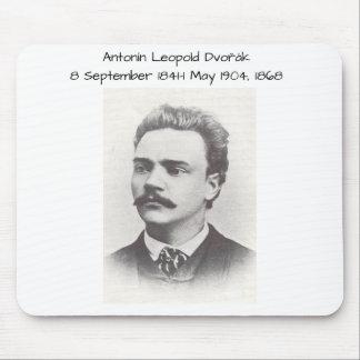 Antonin Leopold Dvorak 1868 Mouse Pad
