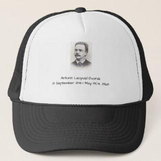 Antonin Leopold Dvorak 1868 Trucker Hat
