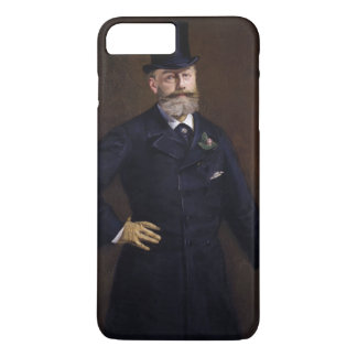 Antonin Proust by Edouard Manet iPhone 7 Plus Case