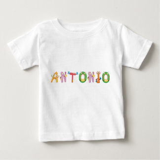 Antonio Baby T-Shirt