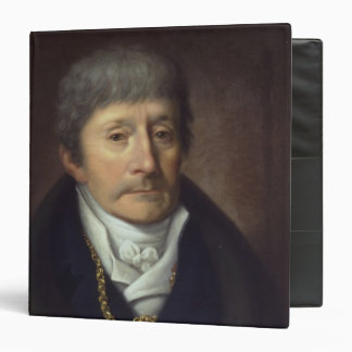 Antonio Salieri 3 Ring Binder