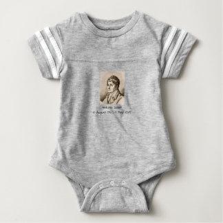Antonio Salieri Baby Bodysuit