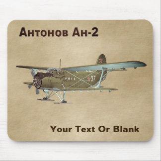 Antonov An-2 Mouse Pad