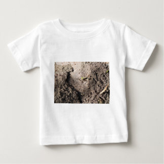 Ants Go Marching Baby T-Shirt