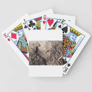 Ants Go Marching Bicycle Playing Cards