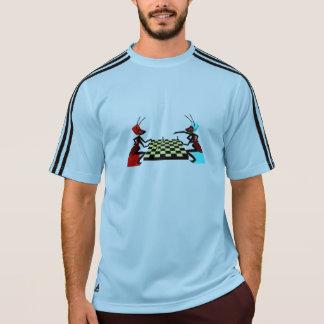 Ants Playing Chess T-Shirt