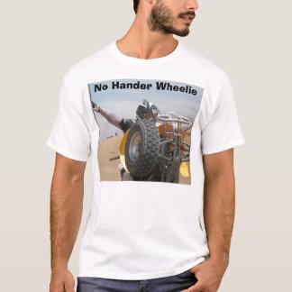 Ant's Wheelie Shirt
