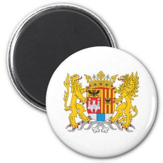 Antwerp Coat Of Arms Magnet