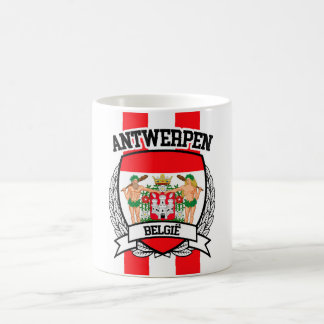 Antwerp Coffee Mug