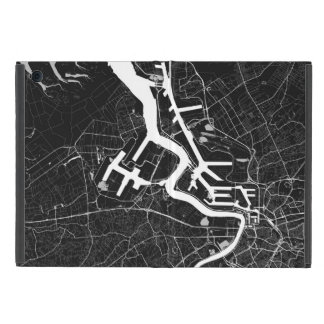 Antwerp urban Pattern iPad Mini Cover