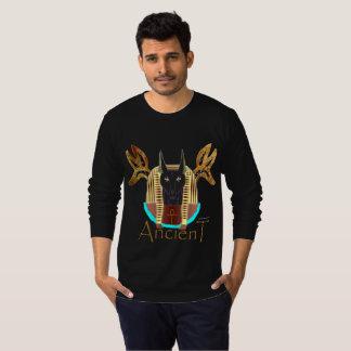 Anubis Ancient Men's Long Sleeve Shirt