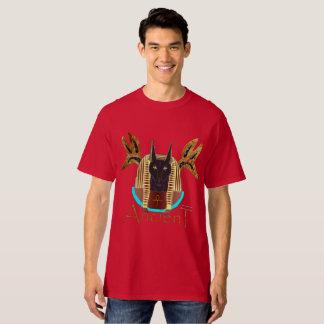 Anubis Ancient Men's Tall T-Shirt