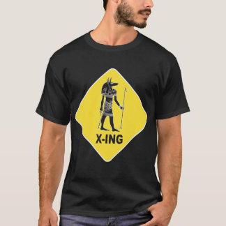 Anubis Crossing T-Shirt