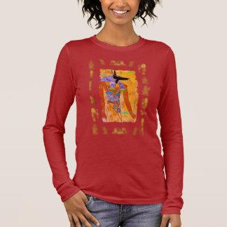 ANUBIS Egyptian Long-Sleeve shirt