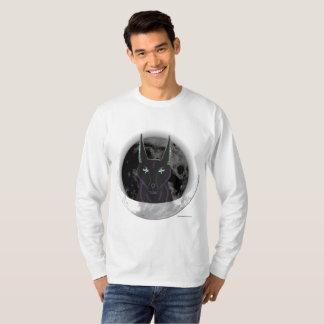 Anubis Moon Men's Long Sleeve Shirt