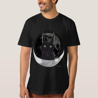 Anubis Moon Men's Organic T-Shirt