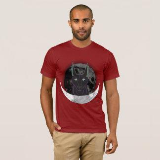 Anubis Moon Men's T-Shirt