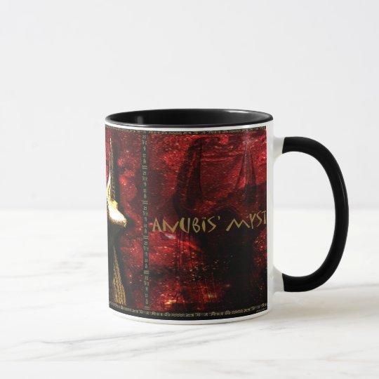 Anubis Mystery Mug