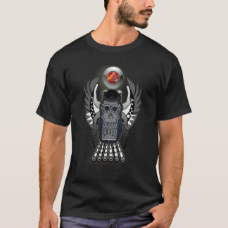 anubis scarab T-Shirt