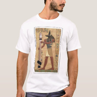 anubis, the stick god T-Shirt