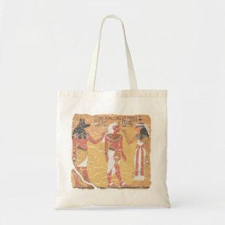 Anubis, Tut, Osiris