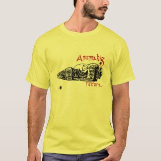 anunnaki return T-Shirt