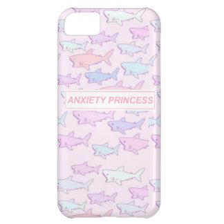 Anxiety Princess Phone Case