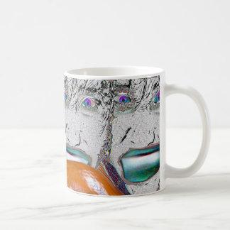 any chance to serve coffee mug