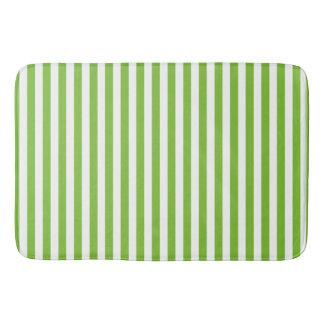 Any Color Decor Stripe Template Bathroom Mat