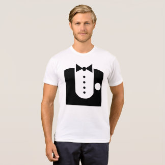 Any Day Tux T-Shirt