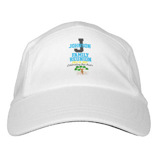 Any Name Family Reunion with Any Date - Hat