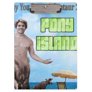 Any Way You Pump A Centaur 2 Clipboard