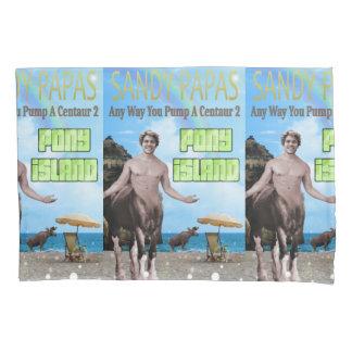 Any Way You Pump A Centaur 2 Pillowcase