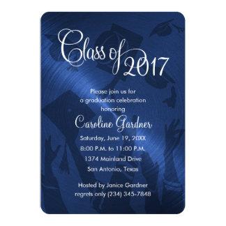 Any Year Graduation Party Invitation