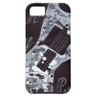 Anyone Can Play Guitar iPhone 5 Cases