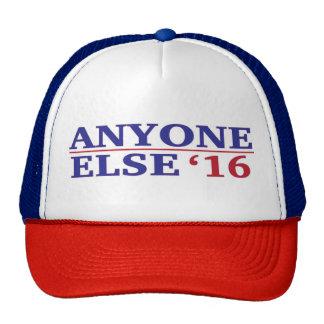 Anyone Else 2016 Trucker Hat