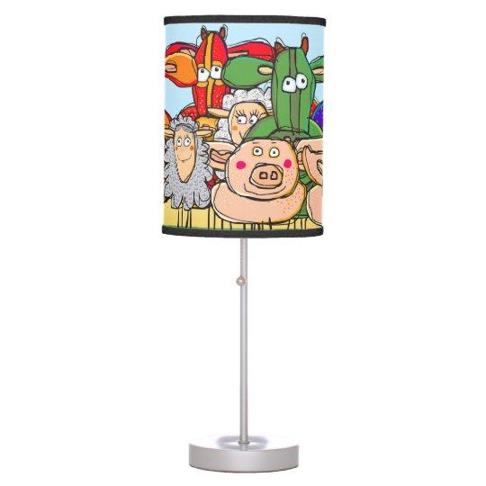 anyone seen Pietje ? Table Lamps