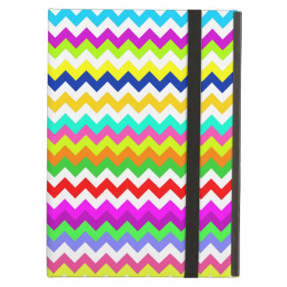 Anything But Gray Chevron iPad Air Covers