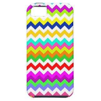Anything But Gray Chevron iPhone 5 Covers