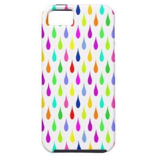 Anything But Gray Droplets iPhone 5 Covers